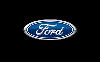 フォードの傷やヘコミ修理