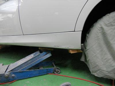 BMW・3シリーズ 脱着なしで、価格やすく!