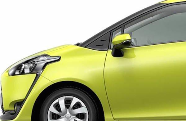 車の塗装/最近の流行色は修理できるの?