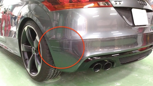 迅速な修理でも佐藤自動車に妥協はありません!